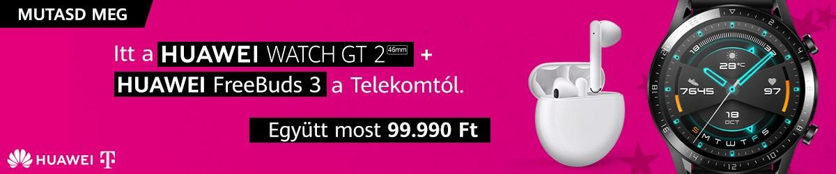 Huawei Telekom Tech XXL 12.02. TGG