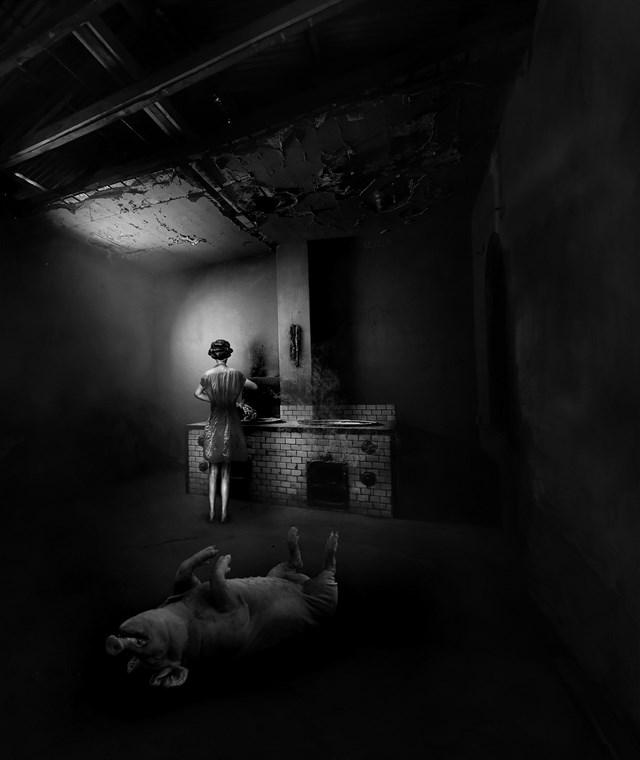 NE HASZNÁLD!! David Lynch pályázat gyermekkori rémálmok Sallai Jutka (MyLife) – Vacsora