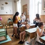 Vége az unalmas matematikaóráknak? Nincs lapítás, sem telefonnyomkodás