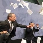 Super Mario búcsúja: az ember, aki megmentette az eurót
