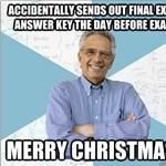 Ezeken a képeken röhög az internet: ilyen a karácsony, ha egyetemista vagy
