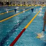 Másfél éve kész, mégsem lehet úszni a hárommilliárdos Tüskecsarnokban
