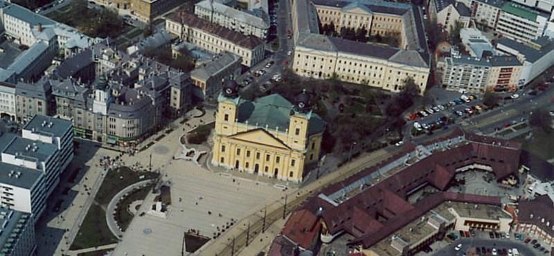 Nagy változás jön Debrecen közlekedésében
