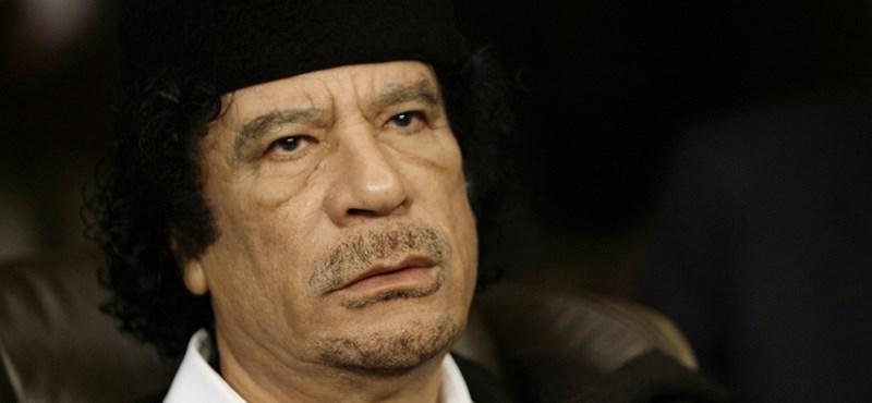 Nem tudott külföldre szökni Tunéziából Kadhafi harcostársa