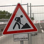 Két hónap alatt sem sikerült megvizsgálni a lezárt Hárosi Duna-hidat