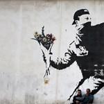 Megtrollkodta Banksy a kiállítást, most visszavárják a British Múzeumba