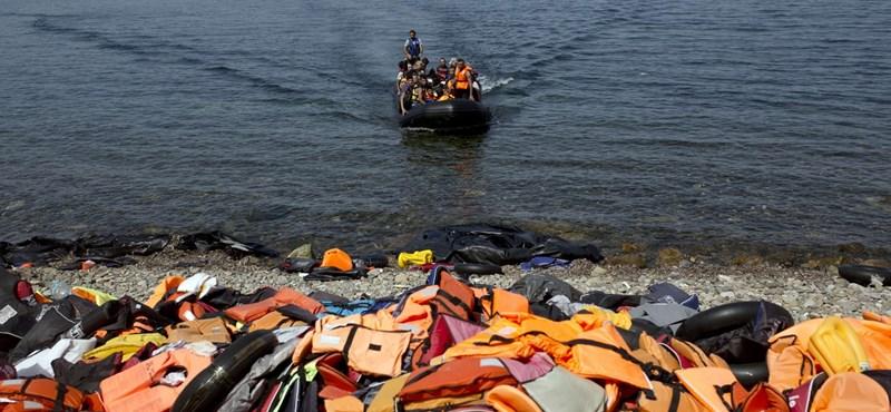 Bemutatták az EU menekültügyi akciótervét