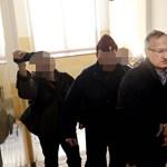 Szerdán kezdődik Simon Gábor volt MSZP-s pere