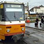 Eltűnik egy régi villamosjárat szombattól Budapestről