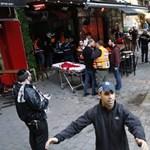 Merénylet Tel-Avivban: Tudtán kívül nagyot hibázott egy segítőkész rendőr