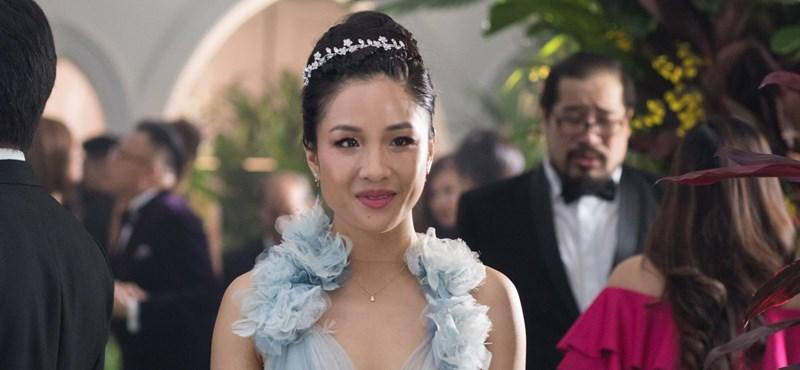 Több mint 40 éve nem történt ilyen: ázsiai színésznő kapott Golden Globe-jelölést