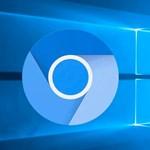 Lesz egy kapcsoló a Microsoft új böngészőjében, az Internet Explorerhez vezet majd