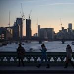 Elbukta London a világ pénzügyi fővárosa címet, Budapest nagyot javított