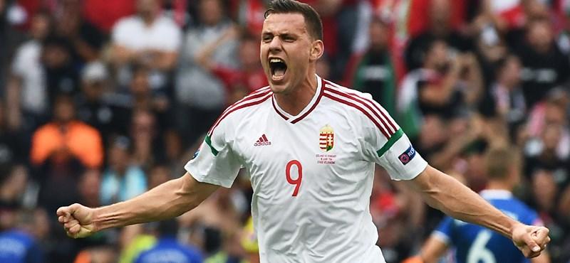Sport: Nemzetek Ligája: Görögország-Magyarország - 0-0 - ÉLŐ - HVG.hu