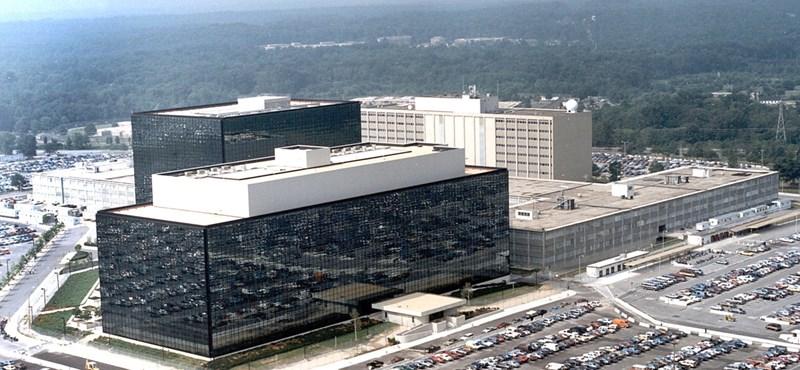 Lövöldöztek az amerikai Nemzetbiztonsági Ügynökségnél