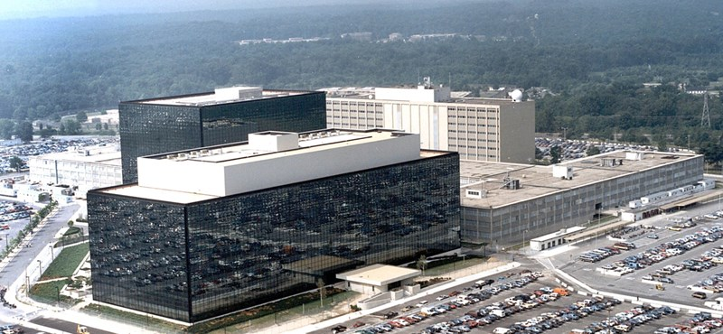 Nem terrorakció volt az NSA-nél történt lövöldözés