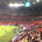 Az UEFA-n múlik, hogy játszhat-e két meccset a Fradi a Puskásban
