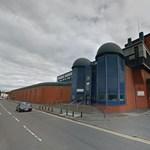 Börtönlázadás Birminghamben: négy részleget elfoglaltak a rabok