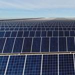 Nagyot ugrott a napenergia-felhasználás Magyarországon