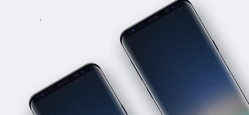 Ha tetszik a Samsung Galaxyk oldalt lekerekített képernyője, akkor imádni fogja ezt az újításukat