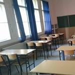 Egyre kevesebb a tanár a középiskolákban