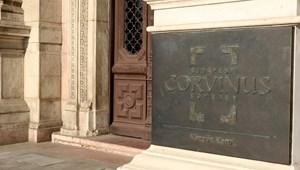 A Corvinusosok szolidaritási nyilatkozattal álnak ki az SZFE mellett