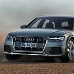 Terepre hangolva: itt az új Audi A6 Allroad Quattro