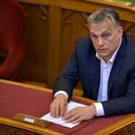 Orbán figyelmeztette a néppárt frakcióvezetőjét