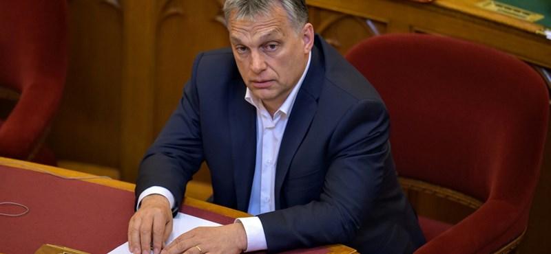 Orbán a CEU-ról: Higgyen a magyar kormány jó szándékában