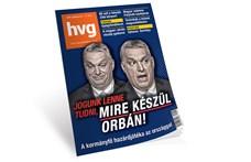 Tóta W.: Eközben Magyarországon