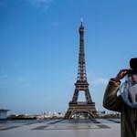 Újranyit az Eiffel-torony is
