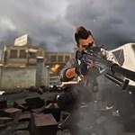 Megjelent a mobilos Call of Duty, és máris elkezdtek benne csalni