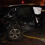 Nem ússza  meg a felelőtlen debreceni sofőr, aki behajtott a mentő elé