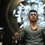 Colin Farrell is játszik a különös új Harry Potter-filmben