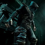 A Thief is szebb lesz PlayStation 4-en