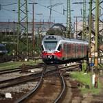 1 óra 40 perc alatt érne fel a vonat Balatonfüredről Budapestre