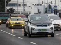 Így lehet zöld rendszámmal is könnyen parkolási bírságba futni