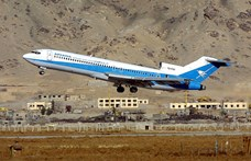 Lezuhant egy Boeing utasszállító Afganisztánban