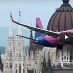 Átlépett egy bűvös határt a Wizz Air