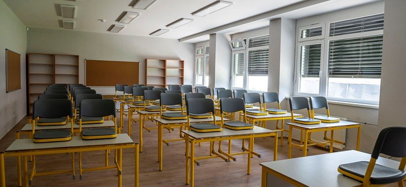 Mit kell tennetek, ha középiskolában tanultok, de iskolát szeretnétek váltani?