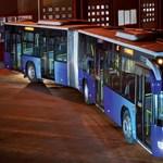Hogy lesz ebből évi 1200 magyar busz?