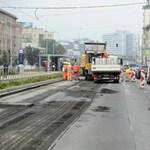 BKK: nem fércmunkát végeznek a Róbert Károly körúton, hosszú távra szól a felújítás