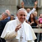 Újabb reformot vezetett be Ferenc pápa