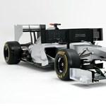 115 ezer dollárért már F1-es autóba rakják a szimulátort