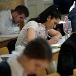 Meglepetést okoztak az érettségizők: magyarból nagyot javítottak, matekból rontottak