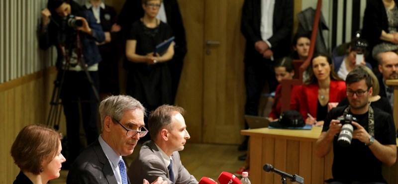 A CEU visszautasítja Orbán kijelentését