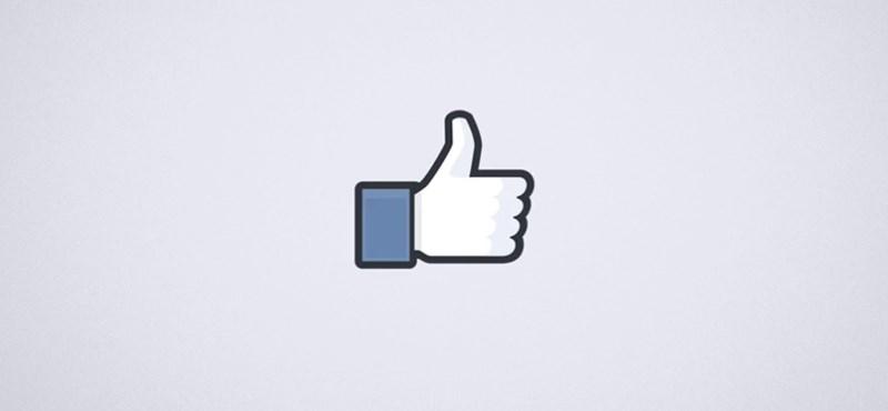 Jól látja, a Facebook most tényleg megváltoztatja a Tetszik gombot