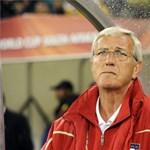 Az ukrán válogatottat irányíthatja Marcello Lippi