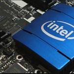 Brutálisan erős processzort villantott az Intel