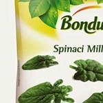 Mérgező növény kerülhetett a Bonduelle fagyasztott spenótjába